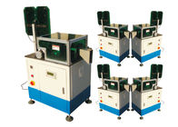 Electric Motor Stator Slot Insulation Paper Forming And Cutting Machine Motors