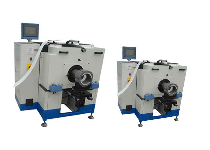 Horizontal Deep Pump Motor Insulation Paper Inserting Machine SMT-CW200