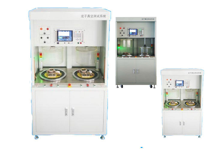 SMT-AN96951V Motor Winding Equipment  / Stator Integrated Tester