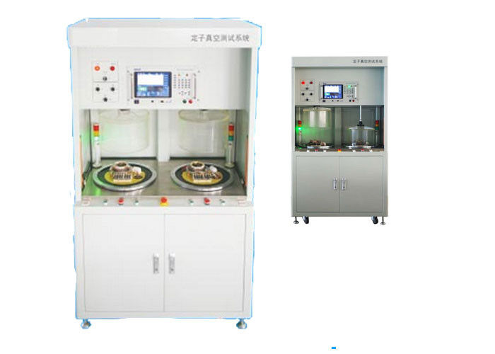 Refrigerator / Air Conditioner Stator Motor Testing Equipment SMT-AN96951V