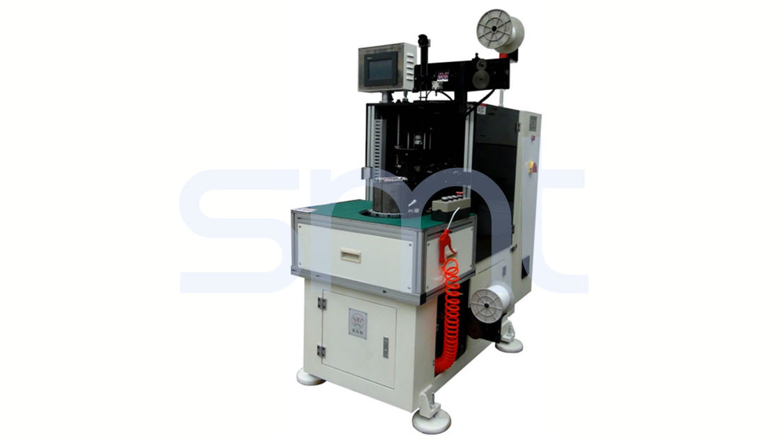 Automatic Single Phase Motor Stator Lacing Machine For Micro Induction Motor