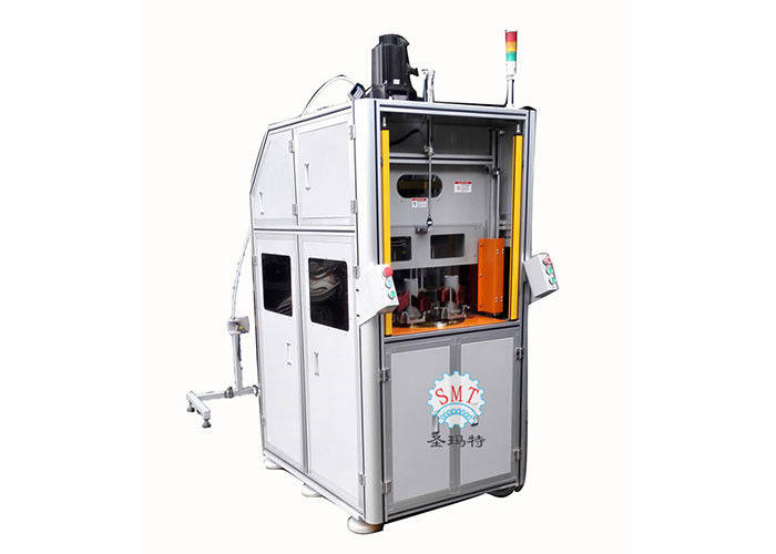 2 Heads Motor Stator Winding Machine For Pump ≤ 3000r/min ISO9001 / SGS