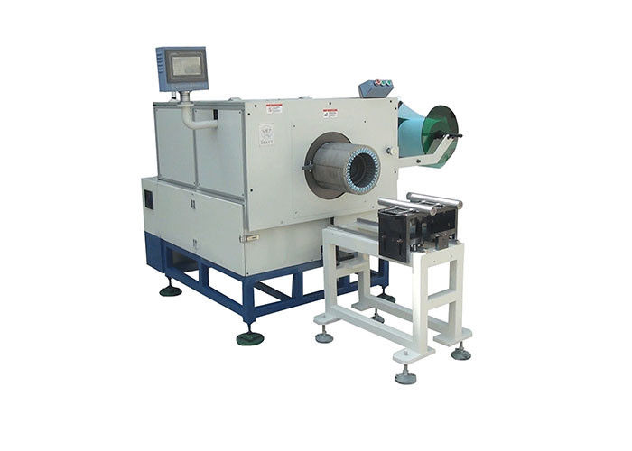 SMT - CW200 Paper Inserting Machine / Large - Scale Motor Intercalation Machine
